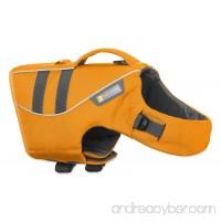 RUFFWEAR - Float Coat Life Jacket For Dogs  Wave Orange  X-Large - B01MT8KVQN