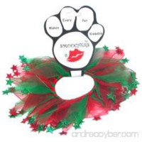 Mirage Pet Products Christmas Stars Smoocher  small - B00ARCDAGC