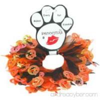 Mirage Pet Products Pumpkin Smoochers Medium - B0085EZX82