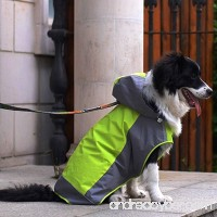 Alfie Pet by Petoga Couture - Berny Raincoat (for Dogs and Cats) - B01558MC5C