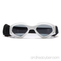 New Fashionable Water-Proof Multi-Color Pet Dog Sunglasses Eye Wear Protection Goggles Small - B00DM3X2KC