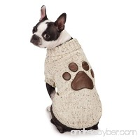 """Zack & Zoey Aberdeen Sweater for Dogs  20"""" Large - B00M0ESXK8"""