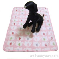 Alfie Pet by Petoga Couture - Abia Animal Blanket for Dogs and Cats - B01JILYF16