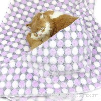 Alfie Pet by Petoga Couture - Zuri Fleece Blanket for Dogs and Cats - B01MSEP79N
