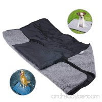 DogLemi ThinkPet Multi-function Portable Waterproof Car Seat Protector Blanket for Pet Best Choice for Outdoor Indoor Activities - B012Z1Q9O2