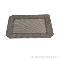 Fiksu Pets Heavy Duty Pet Bed Replacement Cover - B07CF499W8