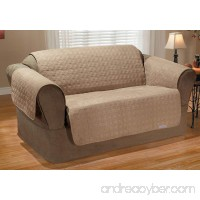 QuickCover Large Furniture Protector - Loveseat - B00EZB3YJE
