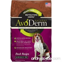 AvoDerm Natural Dog Food for Rotational Feeding Food Intolerance and Sensitivities - B007CGL892