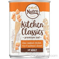 NUTRO Kitchen Classics Adult Wet Dog Food - B00TZSENWE