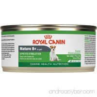 Royal Canin Canine Health Nutrition Mature 8+ In Gel Wet Dog Food - B00CKEE3LG