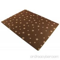 Drymate Dog Crate Mat - B01FI41GWI