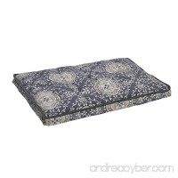 Luxury Crate Mattress Dog Bed in Avocado - B00OGU3PFC