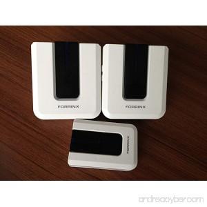 Pet Doorbell Mat System - B003MA6PHM