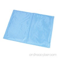 Petface Cooling Gel Dog Bed Mat - B076Z9QPV3