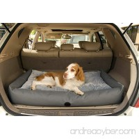 K&H Pet Products Travel/SUV Pet Bed - B0041D8PHW