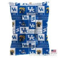 Kentucky Wildcats Pet Slumber Bed - B07F234F3Y