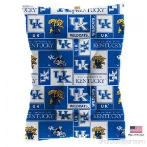 Kentucky Wildcats Pet Slumber Bed - B07F234F3Y