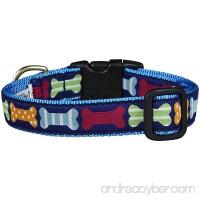 Big Bones Dog Collar - B00OP65TPQ