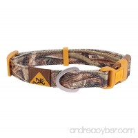 Browning Camo Dog Collar - B01D1PIQLK