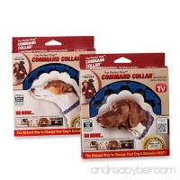 Don Sullivan Perfect Dog Command Collar with Extra Links and DVD Large - B00B89AZSE