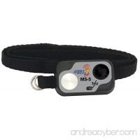 High Tech Pet Micro Sonic 5 Water-Resistant Collar with Digital Transmitter MS-5 - B00B8Y62BI