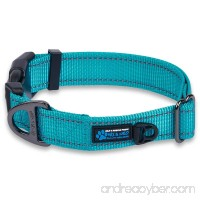 Max and Neo NEO Nylon Buckle Reflective Dog Collar - We Donate a Collar to a Dog Rescue for Every Collar Sold - B07841WB4P