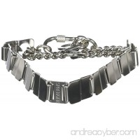"""Herm Sprenger 19"""" Neck-tech Martingale Collar with Snap  One Size - B00CS93SXC"""