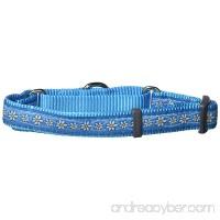 Red Dingo Martingale Daisy Chain Collar - B00VK7Y2U6