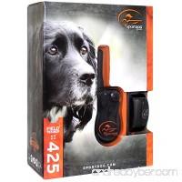 SportDog - SD-425 - Field Trainer for Introductory and Advanced Training Dog Waterproof Shock Collar - B017C6GWAQ
