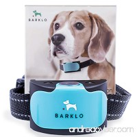 Anti-Bark Collar for Small to Large Dogs – Waterproof Collar with Vibrating and Tone Bark Correction – Safe No-Shock Training! - B074NZB5GQ