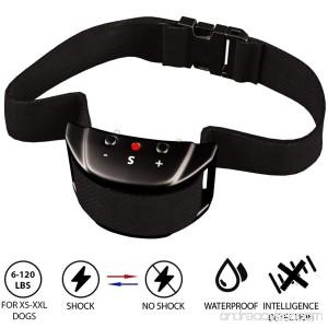 New bark collar for dogs - B076QJM2FR