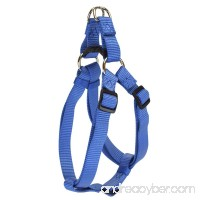 Hamilton Adjustable Easy-On Step-In Style Dog Harness - B001ZXLSI4
