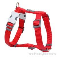 Red Dingo Classic Dog Harness - B0088KI5X8