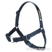 SENSE-ation No-Pull Dog Harness (Black Medium) - B0013JYDF0