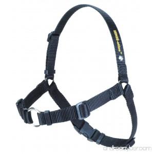 SENSE-ation No-Pull Dog Harness (Black Medium) - B0013JYDF0