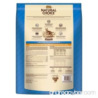 NATURAL CHOICE Adult Large Breed Chicken  Whole Brown Rice and Oatmeal Formula  30 lbs. - B00976LLVA