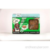 Rudy Greens Doggy Cuisine Home Cooking For Dogs Fish Stew Frozen Dog Food 5 Boxes (7.5 lbs Total  20 Pouches each 6 oz) - B016YITNRW