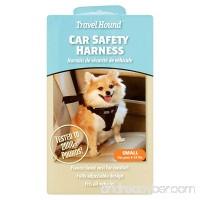 Travel Hound Car Harness  Small - B076YHFBM7