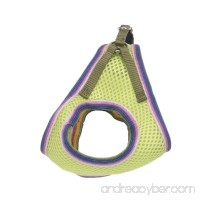 Coastal Pet Lil Pals Mesh Comfort Mesh Adjustable Step-in Dog Harness for Puppies and Toy Breeds - B00YFPBHX0