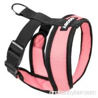 Gooby Choke Free Comfort X Soft Dog Harness - B00F9QE1OG