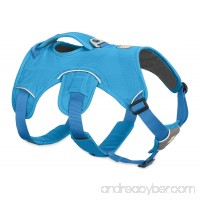 Ruffwear Web Master Secure  Reflective  Multi-Use Harness for Dogs - B01MY7UNFY