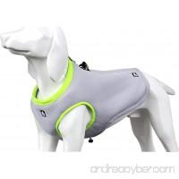 SGODA Dog Cooling Vest Harness Cooler Jacket - B072LSJ6YX