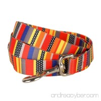 Blueberry Pet 11 Patterns Geometric Designer Dog Leash - B00HWQRG5C