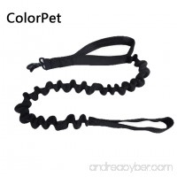 Petroad Military Dog Leash- Equipped With Panic Snap  Durable  Waterproof - B0144J1YBQ