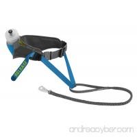 RUFFWEAR - Trail Runner System  Hands-Free Belt and Dog Leash  Granite Gray - B07B35K6XM