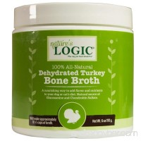 NATURE'S LOGIC Dehydrated Bone Broth - B0798QZ8W9