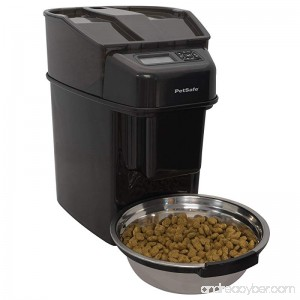 PetSafe Healthy Pet Simply Feed Automatic Feeder - B07714MR4D