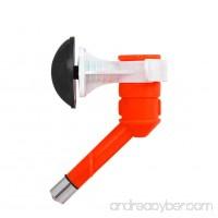 Tutuba Pet Nozzle No-Drip Drinking Water Bottle Water-Tap Dispenser Head - B06Y114XHC