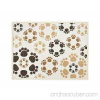 Buddy's Line Fashion Forward Pet Placemat - B00OTHMTFE
