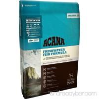 ACANA Heritage Freshwater Fish Dry Dog Food - B01C8XGGTU